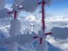 Gemsstock Gipfel