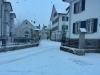 Stasse in Andermatt
