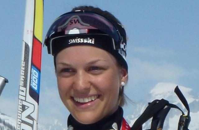 Portrait Tanja