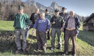Wetterschmöcker in der Gotthardfestung @ Wetterschmöcker | Airolo | Tessin | Schweiz