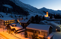 Weihnachtsmarkt , Andermatt @ Andermatt | Uri | Schweiz