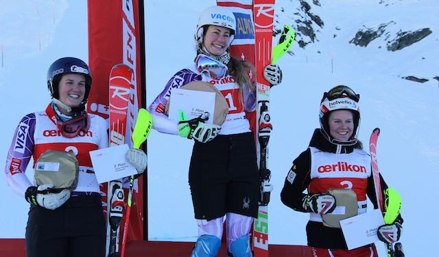 2014-FIS-Rennen Andermatt Siegerbild
