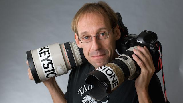 Urs Flüeler Keystone Fotograf