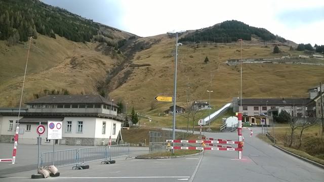 Sesselbah Station