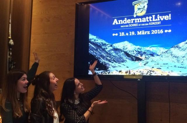 Andermatt Live